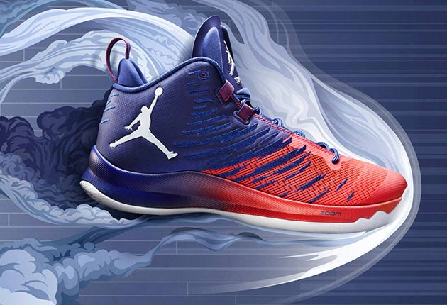 f598be81b07 Super.Fly.5  Jordan photos of Blake Griffin s new shoe