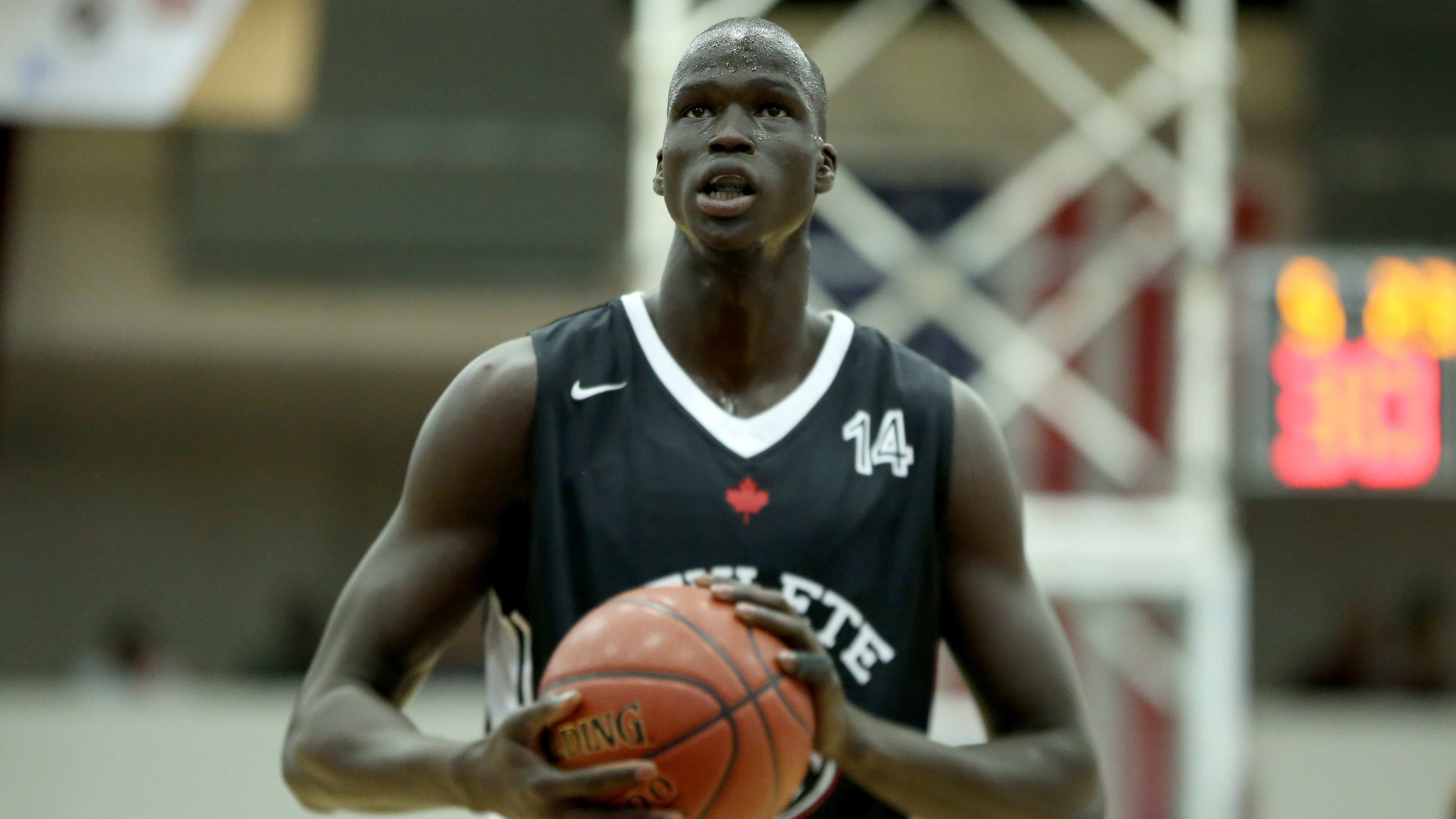 Bucks pick Thon Maker: 2016 NBA draft grades | SI.com