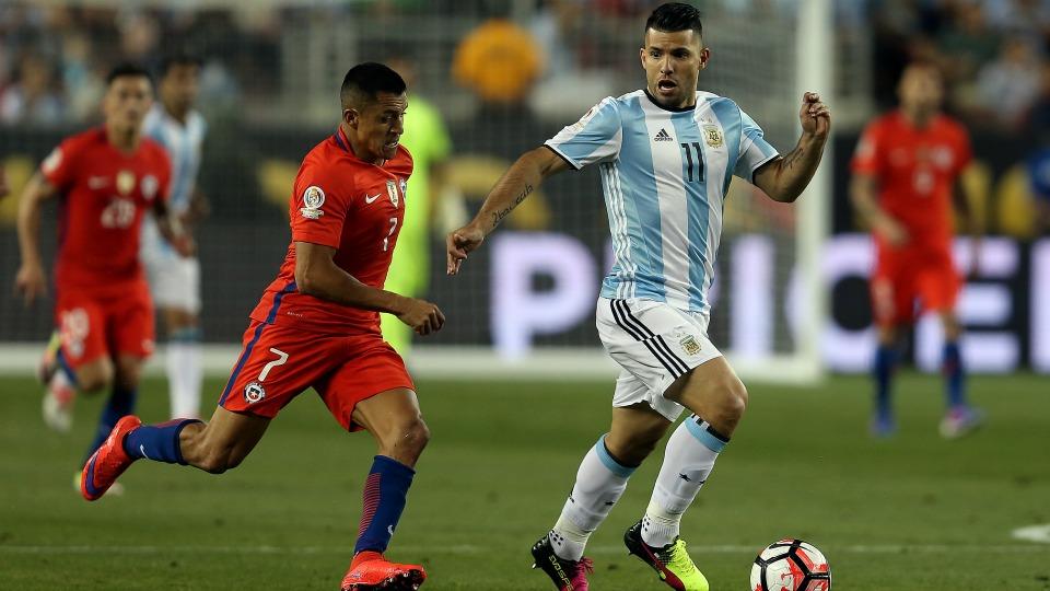 Image Result For Chile Vs Argentina En Vivo Tickets