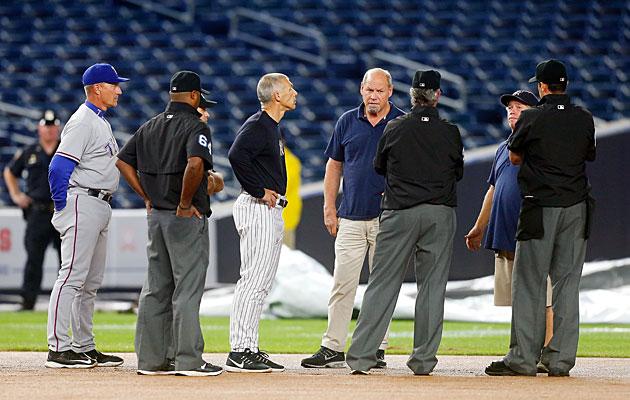 Joe Girardi, New York Yankees