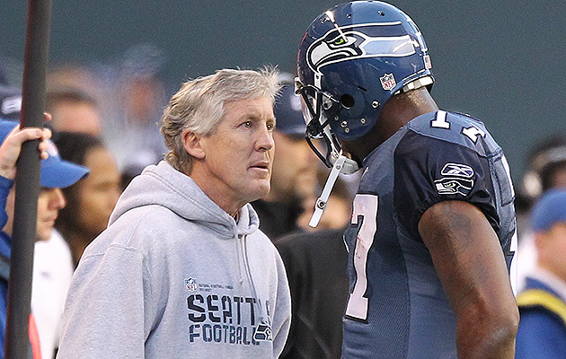 Carroll set Williams up to succeed in Seattle, then put in a good word for him when he turned to coaching.