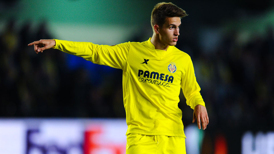 Denis Suarez is headed back to Barcelona