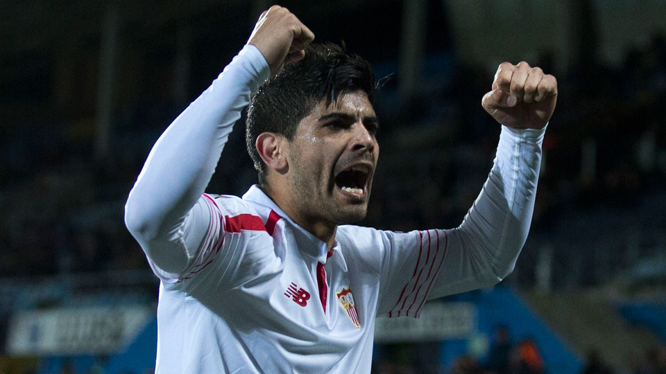 Ever Banega leaves Sevilla for Inter Milan