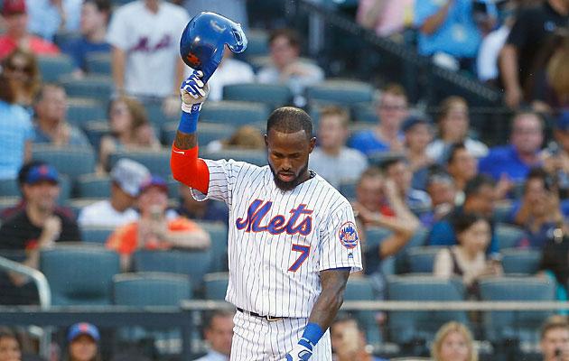 Jose Reyes, New York Mets