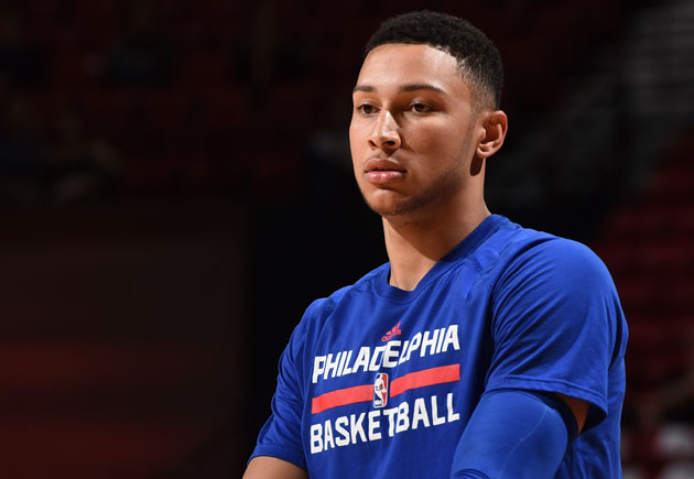 ben simmons - photo #39