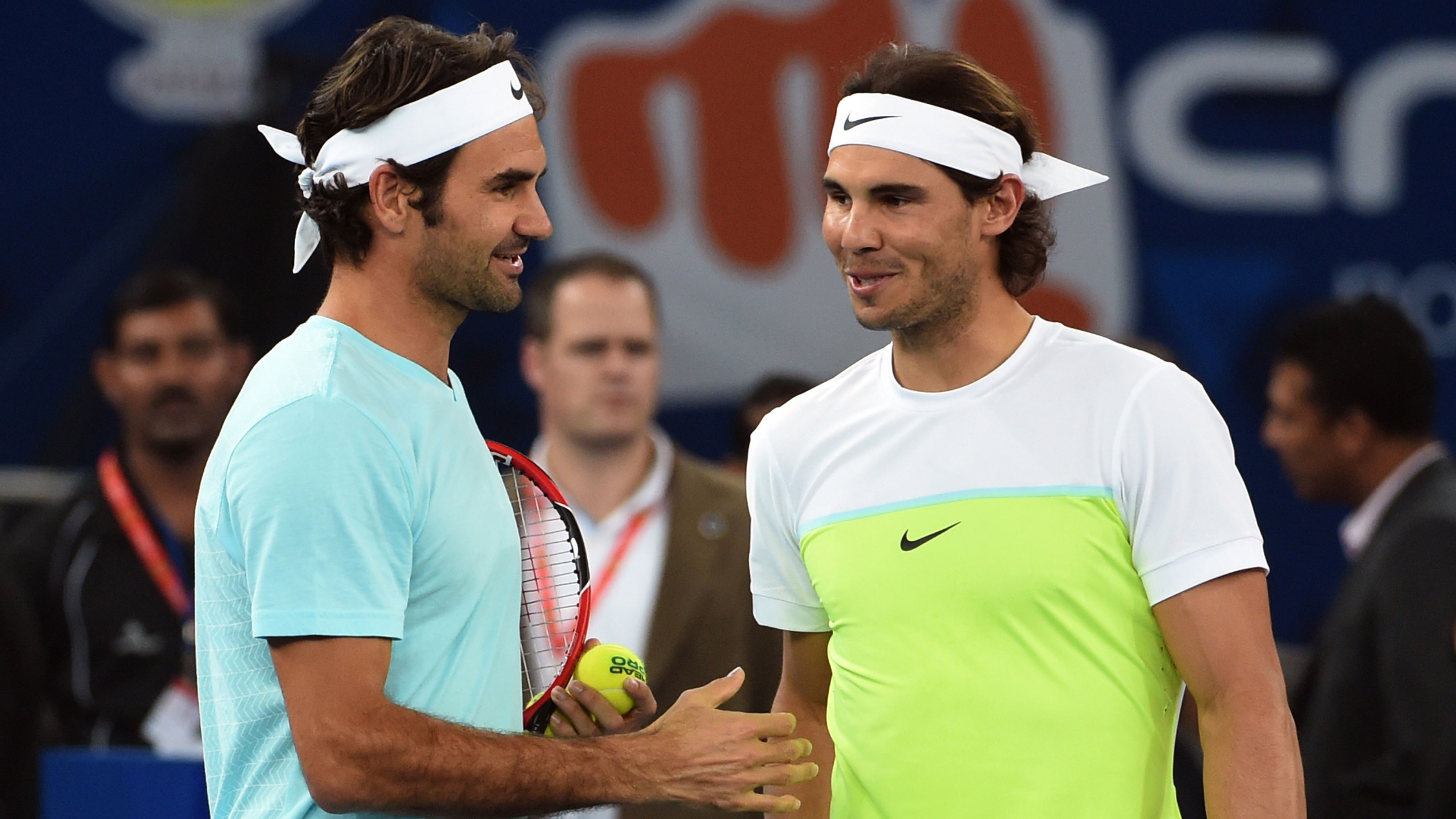 Rogers Cup Roger Federer Rafael Nadal Withdraw Si Com