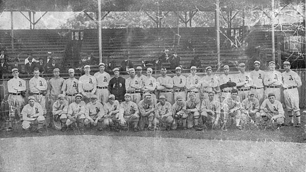 1916 Philadelphia Athletics