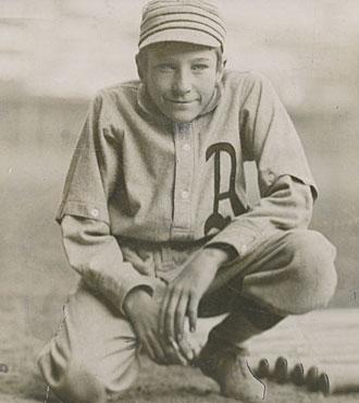 Louis Van Zeist, Philadelphia Athletics