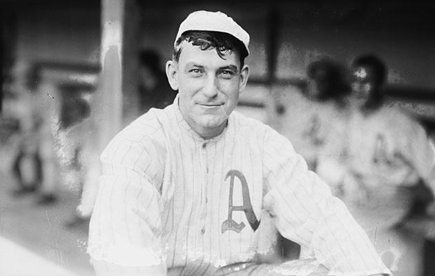 Napoleon Lajoie, Philadelphia Athletics