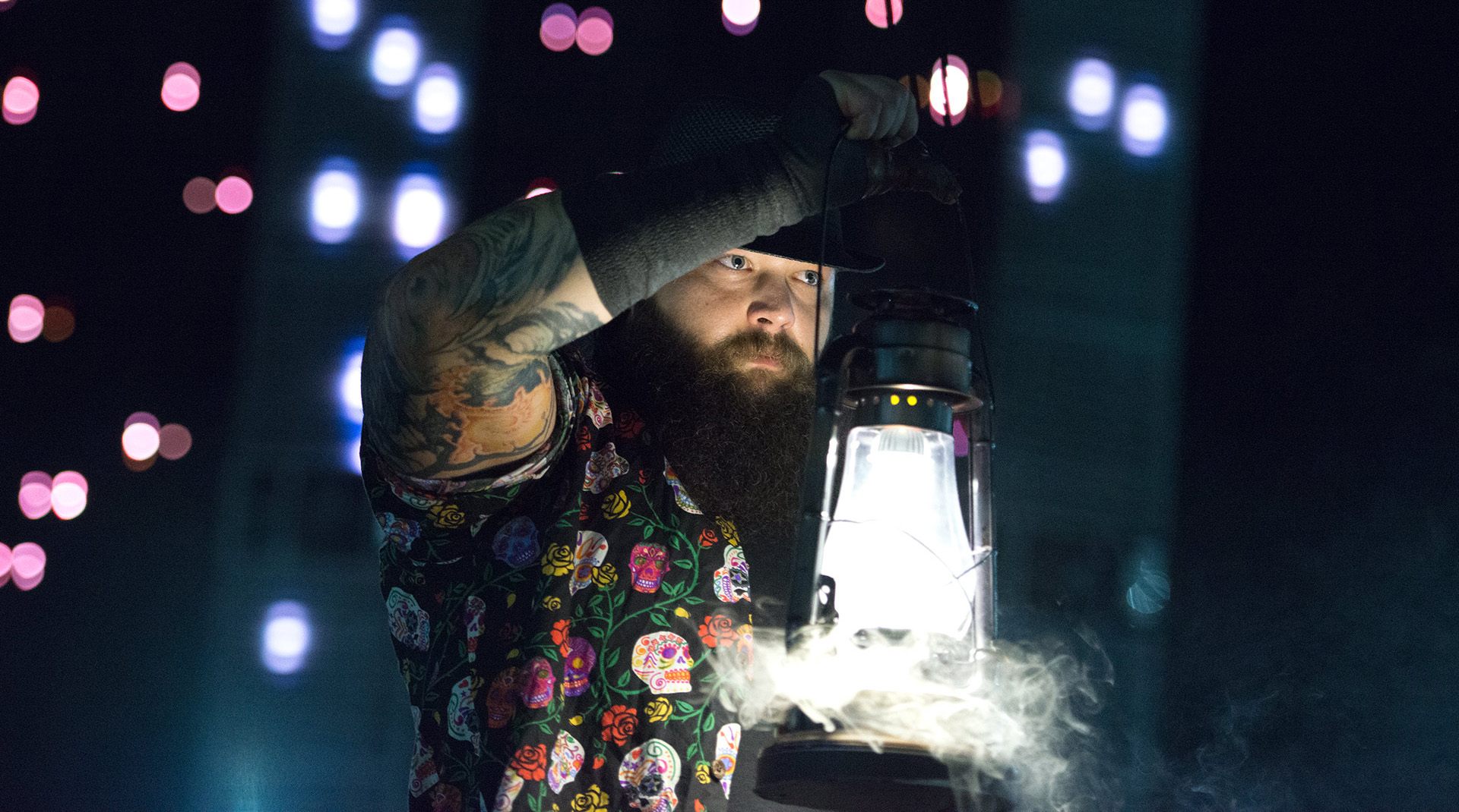 bray wyatt family wwe battleground