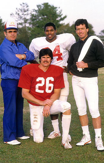 ca44f3fdef6 Donald Trump, the New Jersey Generals and the birth of the USFL | Vault