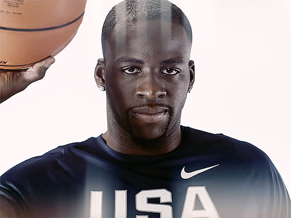 Men's Basketball - Draymond Green