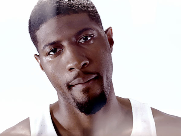 Men's Basketball - Paul George