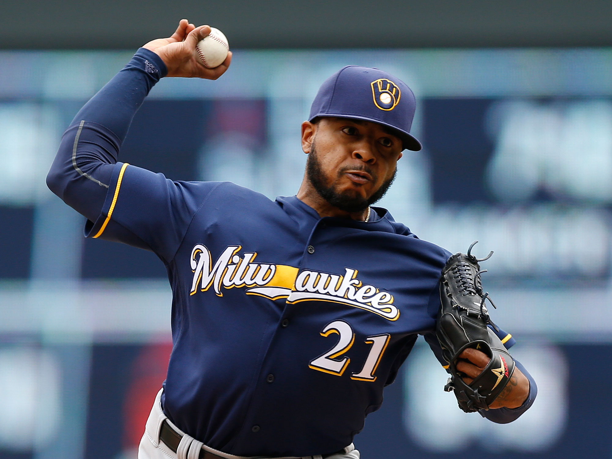 Jeremy Jeffress, Texas Rangers