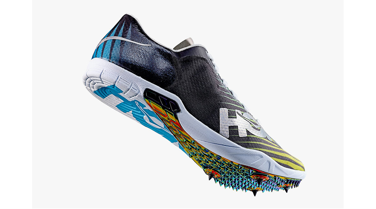 Hoka Speed Evo R