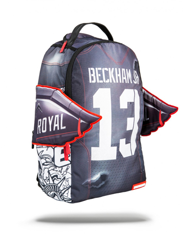 2fcfc691d5bf Football Lifestyle  NFL backpacks