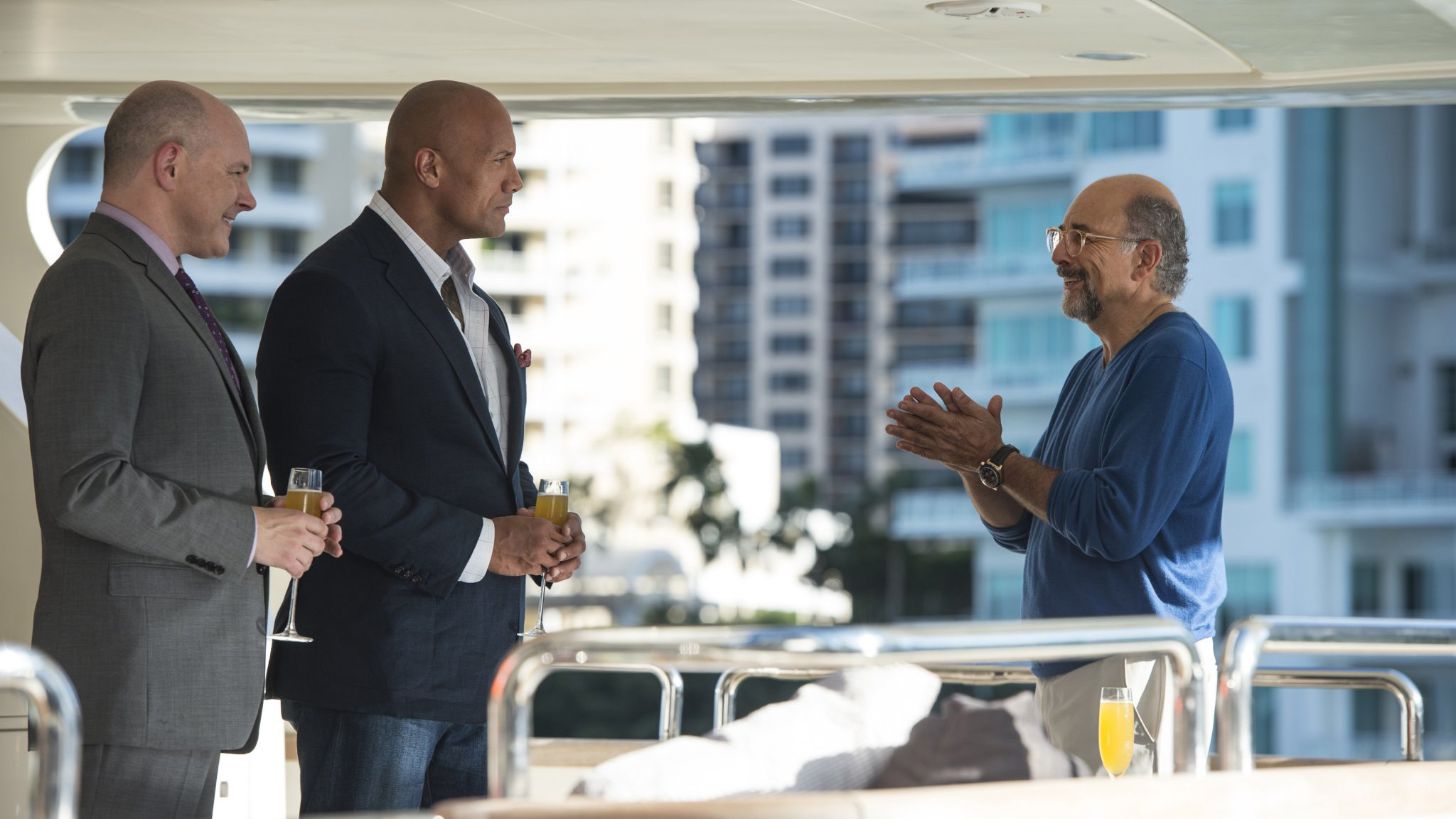 Ballers TV show download free (all tv episodes in HD)