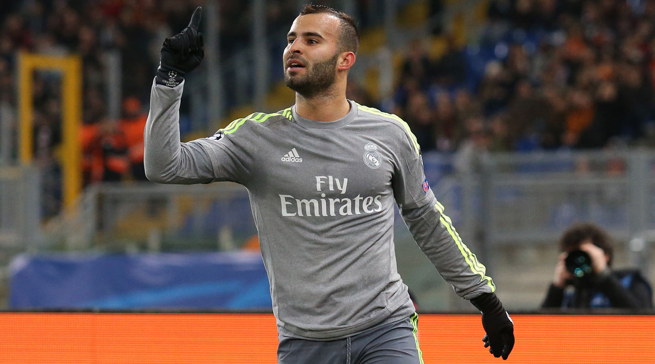 Jese Rodriguez leaves Real Madrid for PSG
