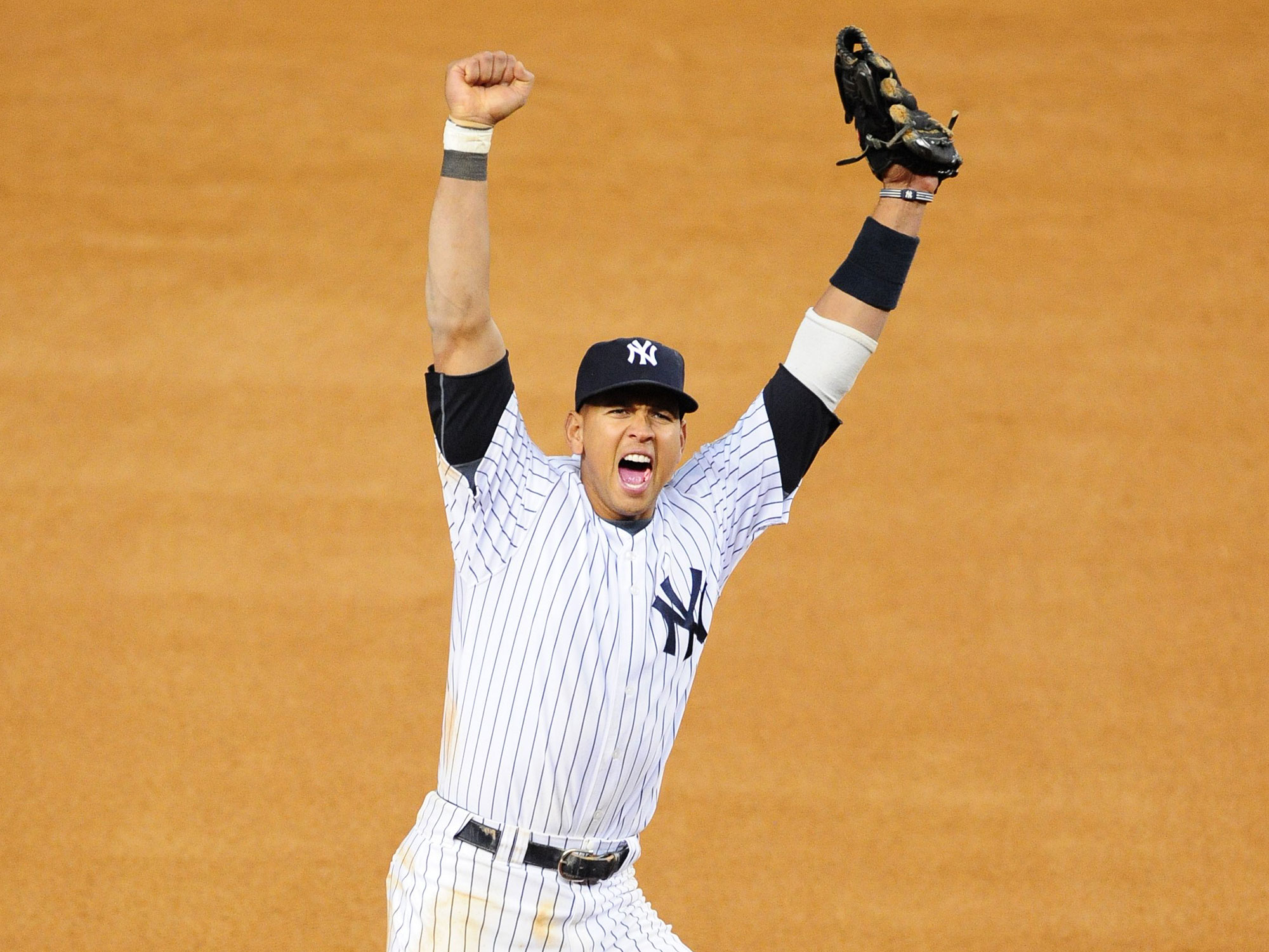 online retailer f6f5b bdf62 Alex Rodriguez and the 13 essential moment from his career ...