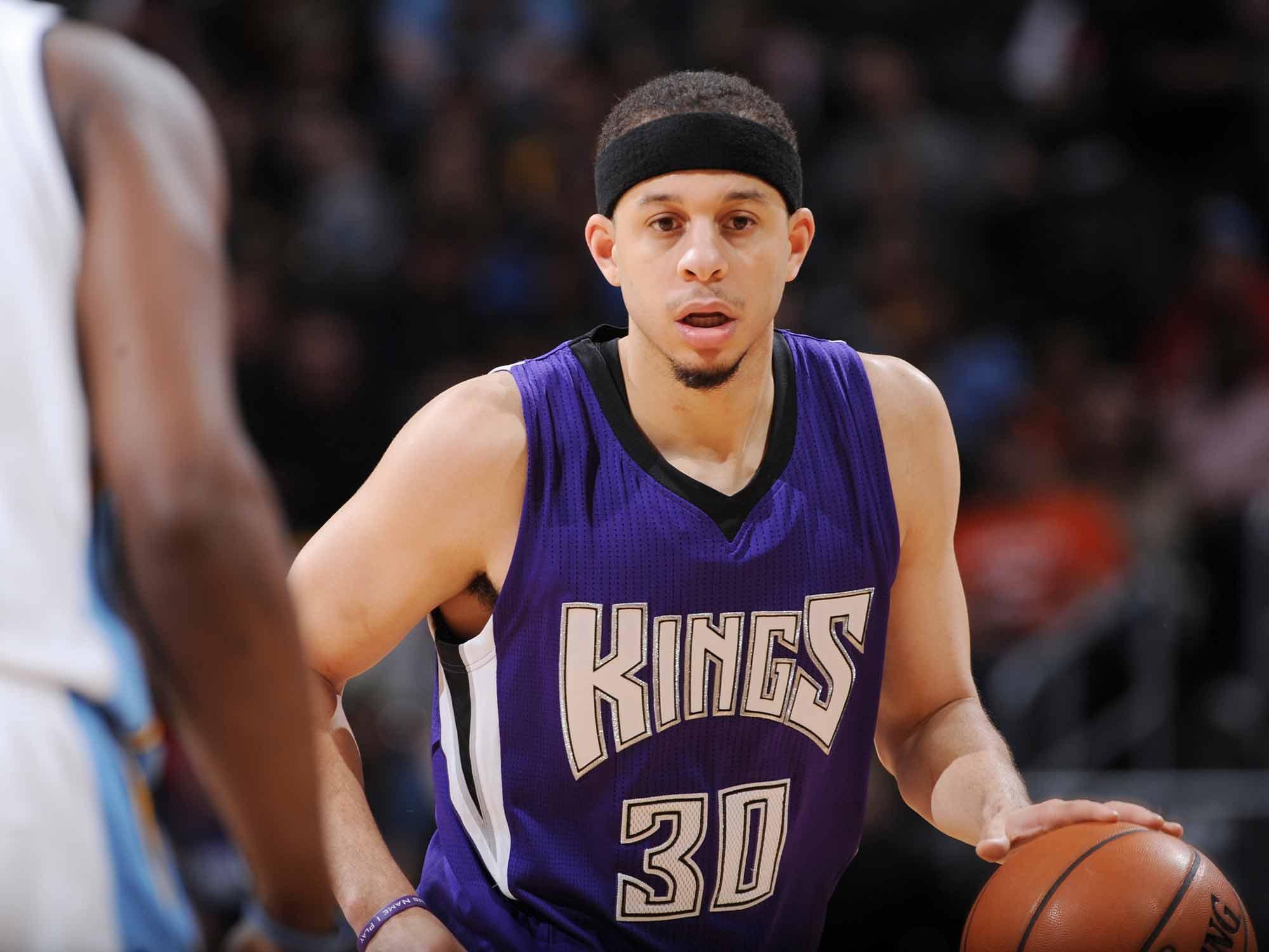 Seth Curry looks to become NBA mainstay with Mavericks ...
