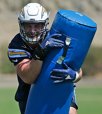 Joey Bosa's holdout was the longest for a rookie since the new collective bargaining agreement in 2011.