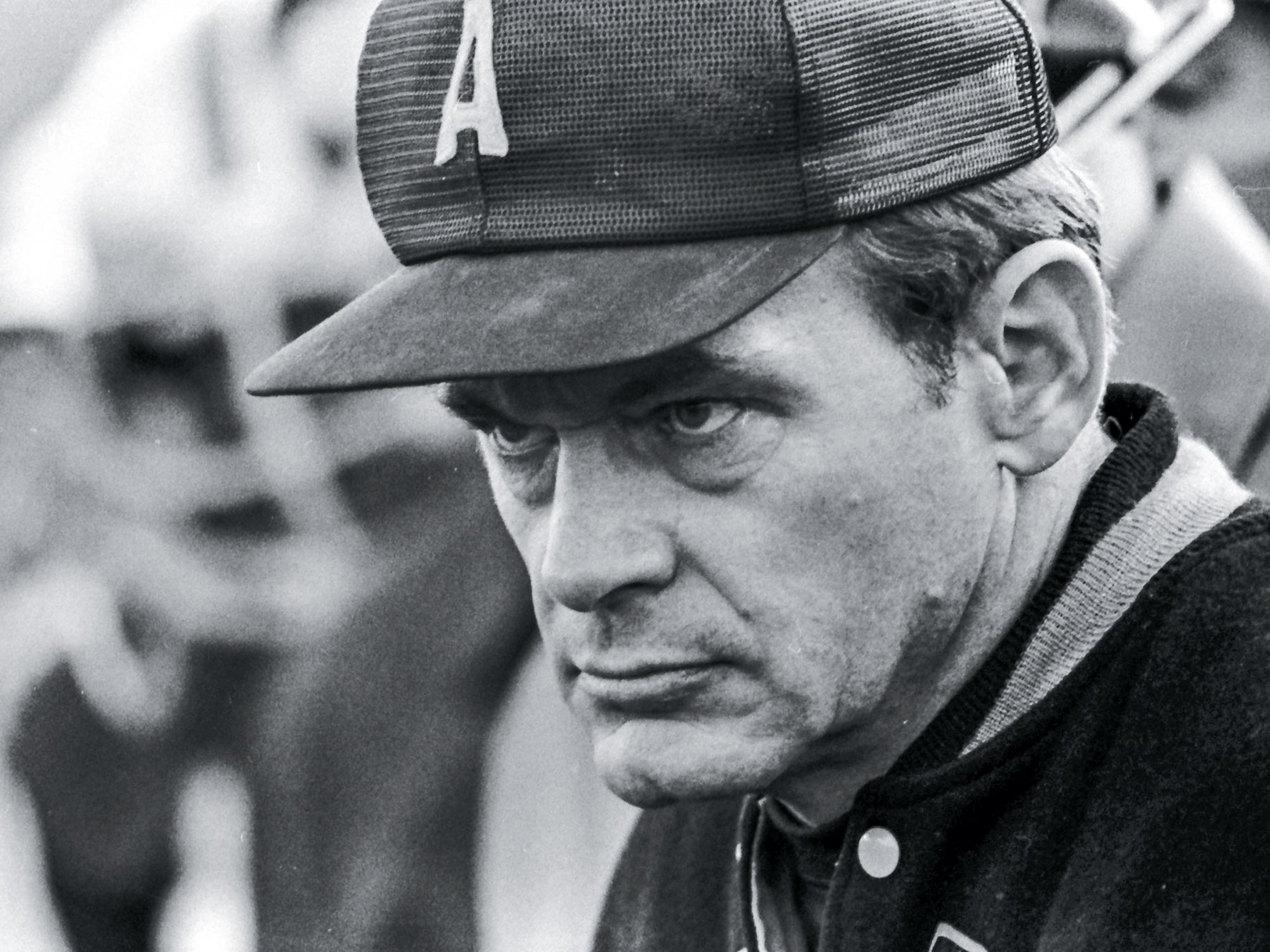 Homer Smith coached college football for 36 years, serving as the head coach of Army in the mid-1970s before offensive coordinator stints at UCLA, Alabama and Arizona.