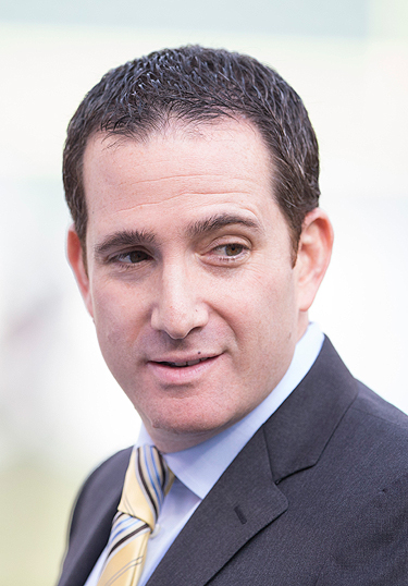 Eagles GM Howie Roseman