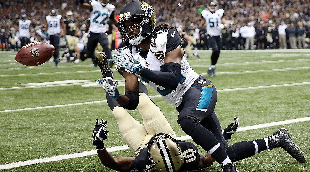 Jacksonville Jaguars scouting report