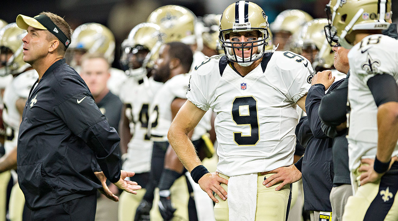 New Orleans Saints scouting report