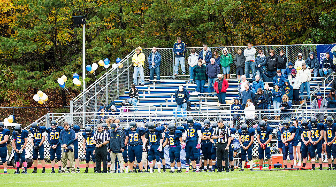 Long Island High School Football Standings