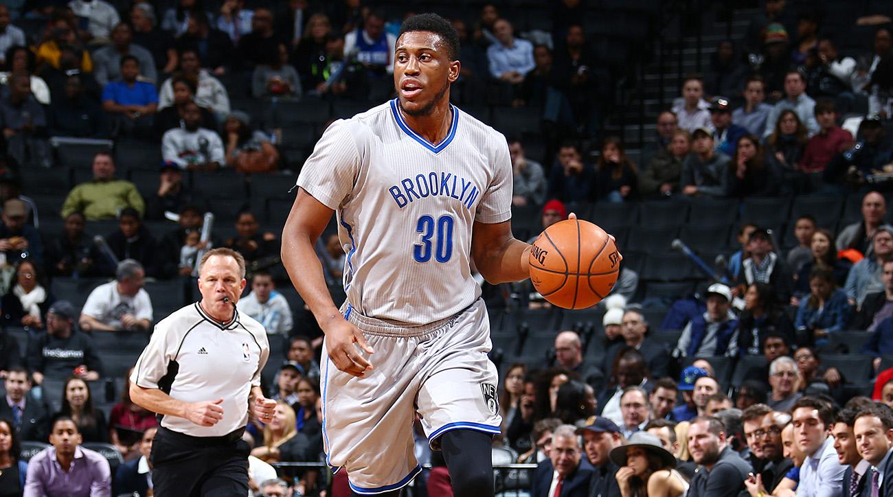 aca7ca1b1130 NBA s Top 100 players of 2017  LeBron tops rankings