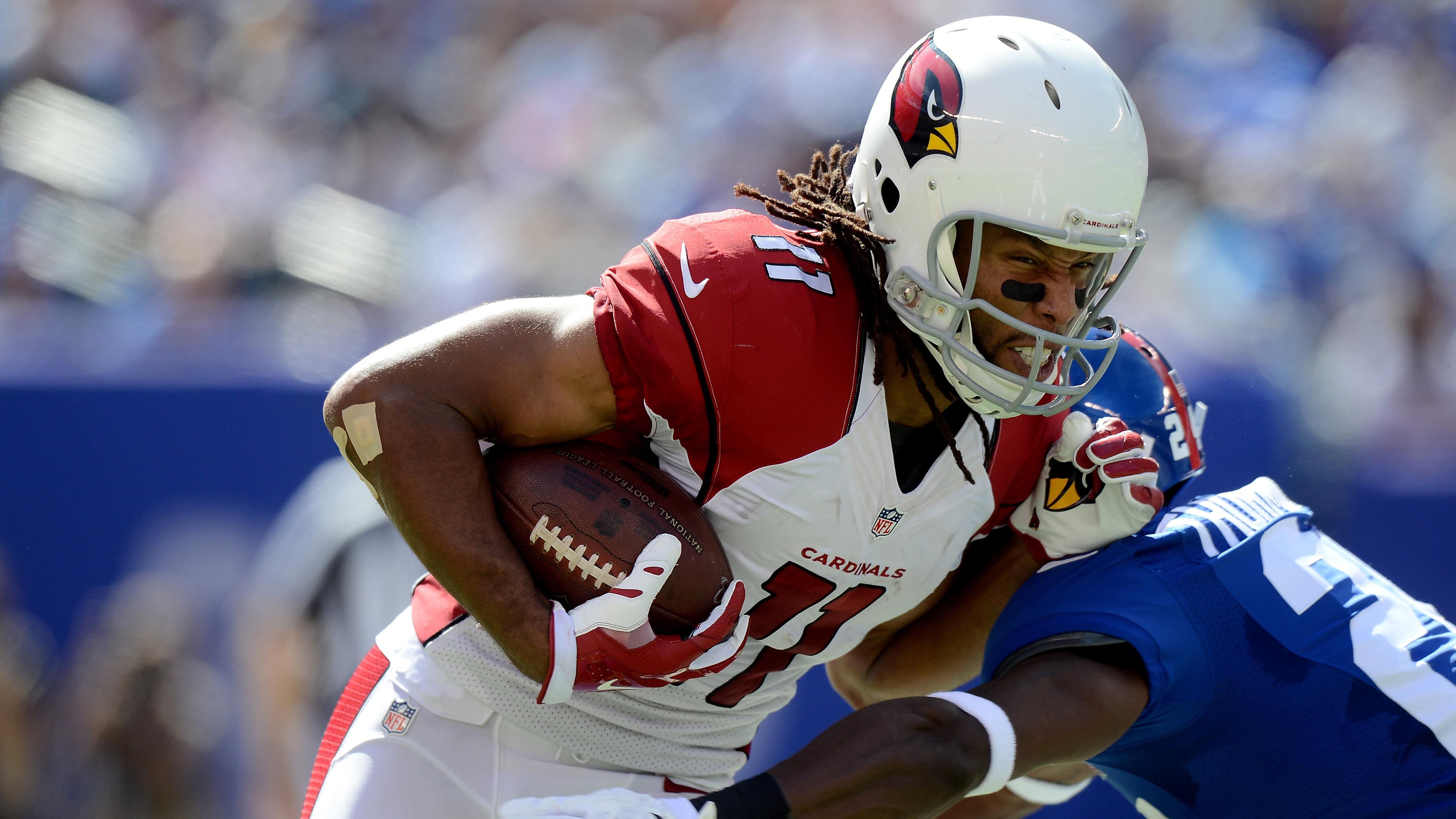 Larry Fitzgerald retirement Cardinals WR not retiring