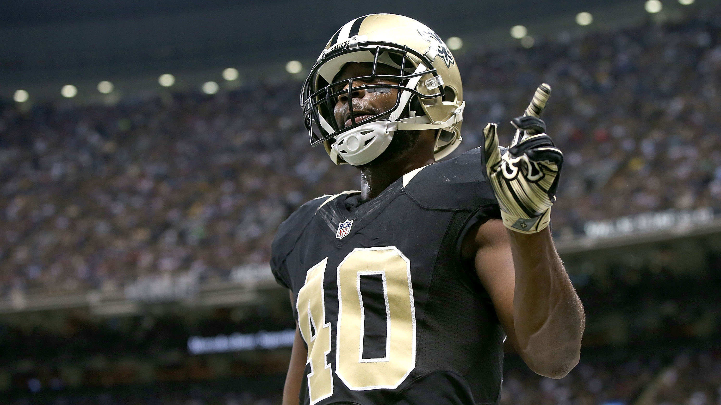 Delvin Breaux injury Saints DB broken leg out 6 weeks