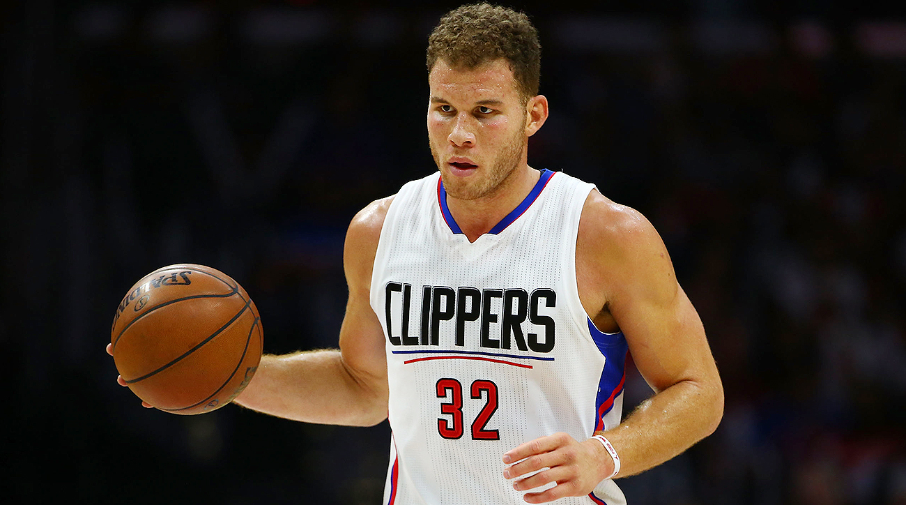 NBA's Top 100 players: Clippers PF Blake Griffin | SI.com