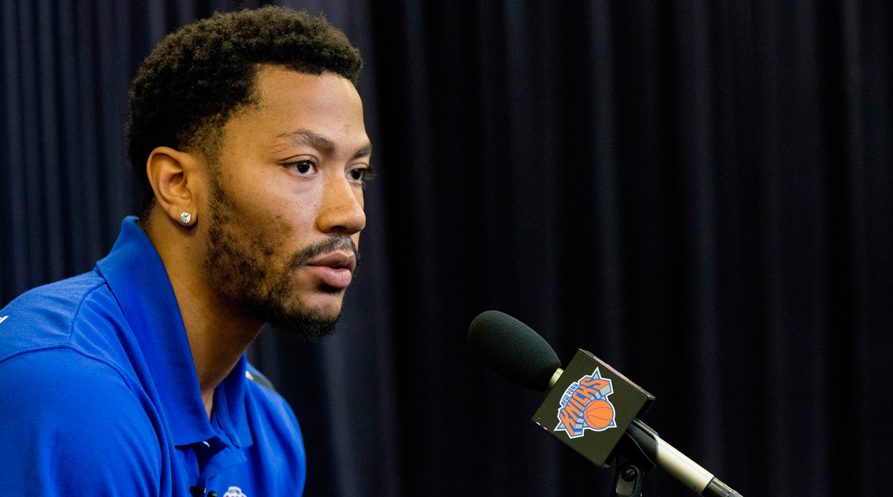 Judge orders Derrick Rose accuser to reveal name at trial | SI.com
