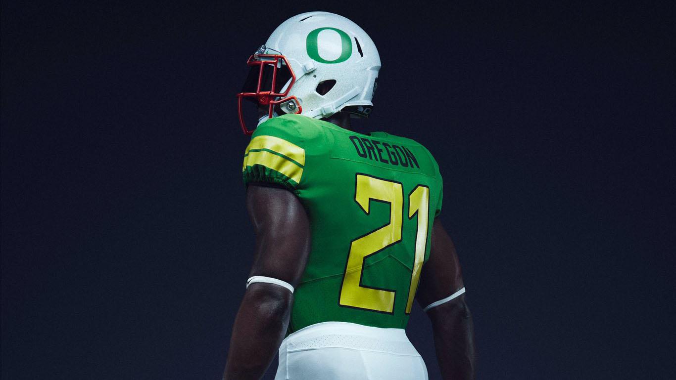 new concept a16ff 3d1da kids oregon ducks jersey