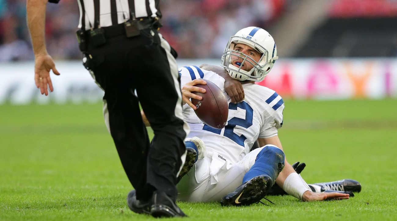 colts jaguars london andrew luck
