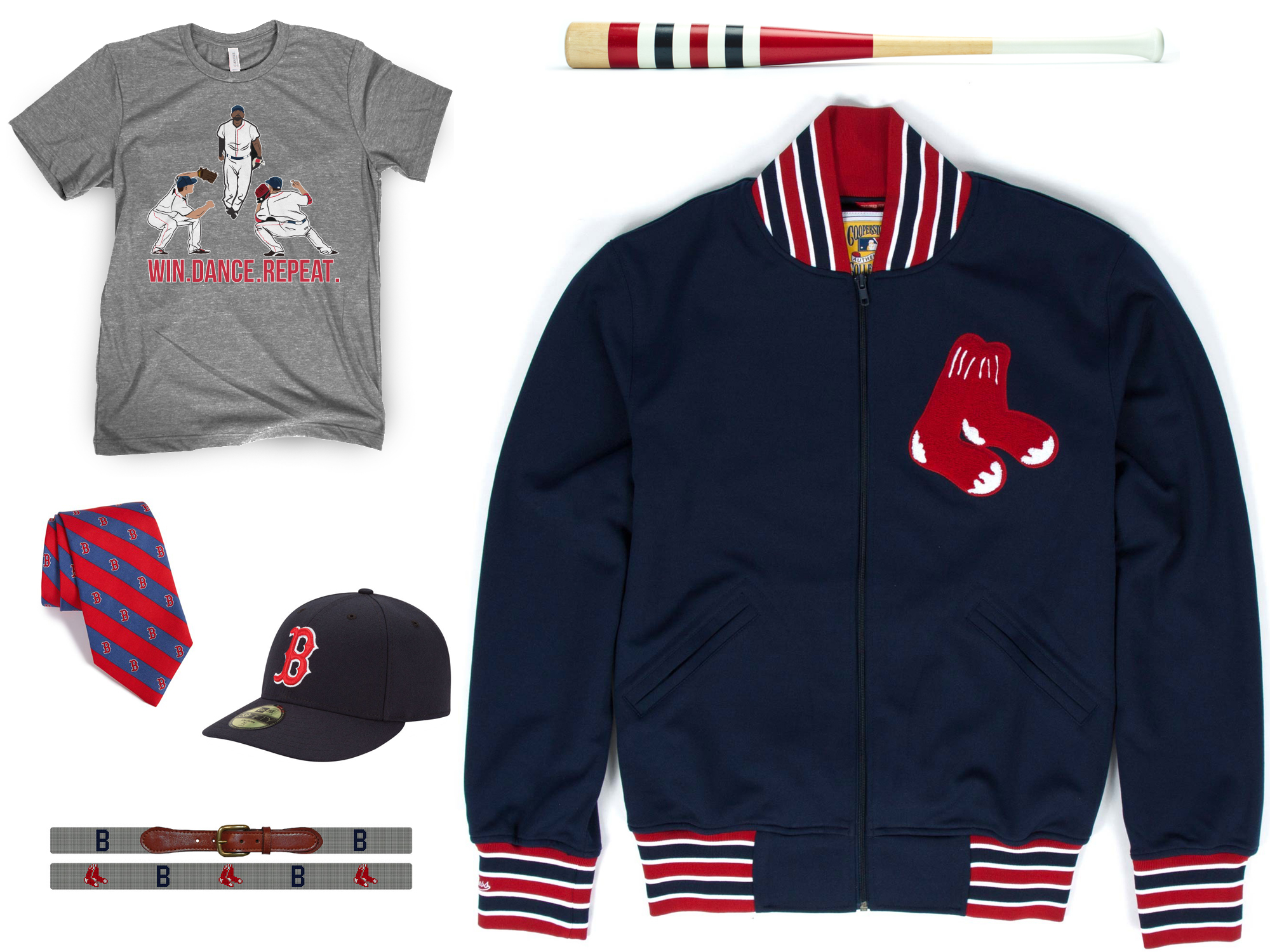 the best attitude 05464 a50ce Best MLB Gear, Apparel for Every Playoff Team | SI.com