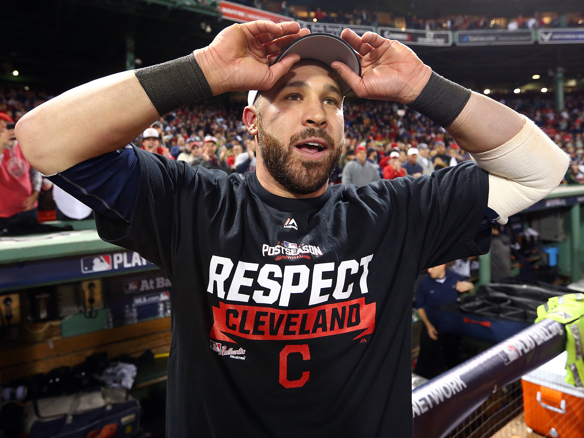 Cleveland Indians Jason Kipnis