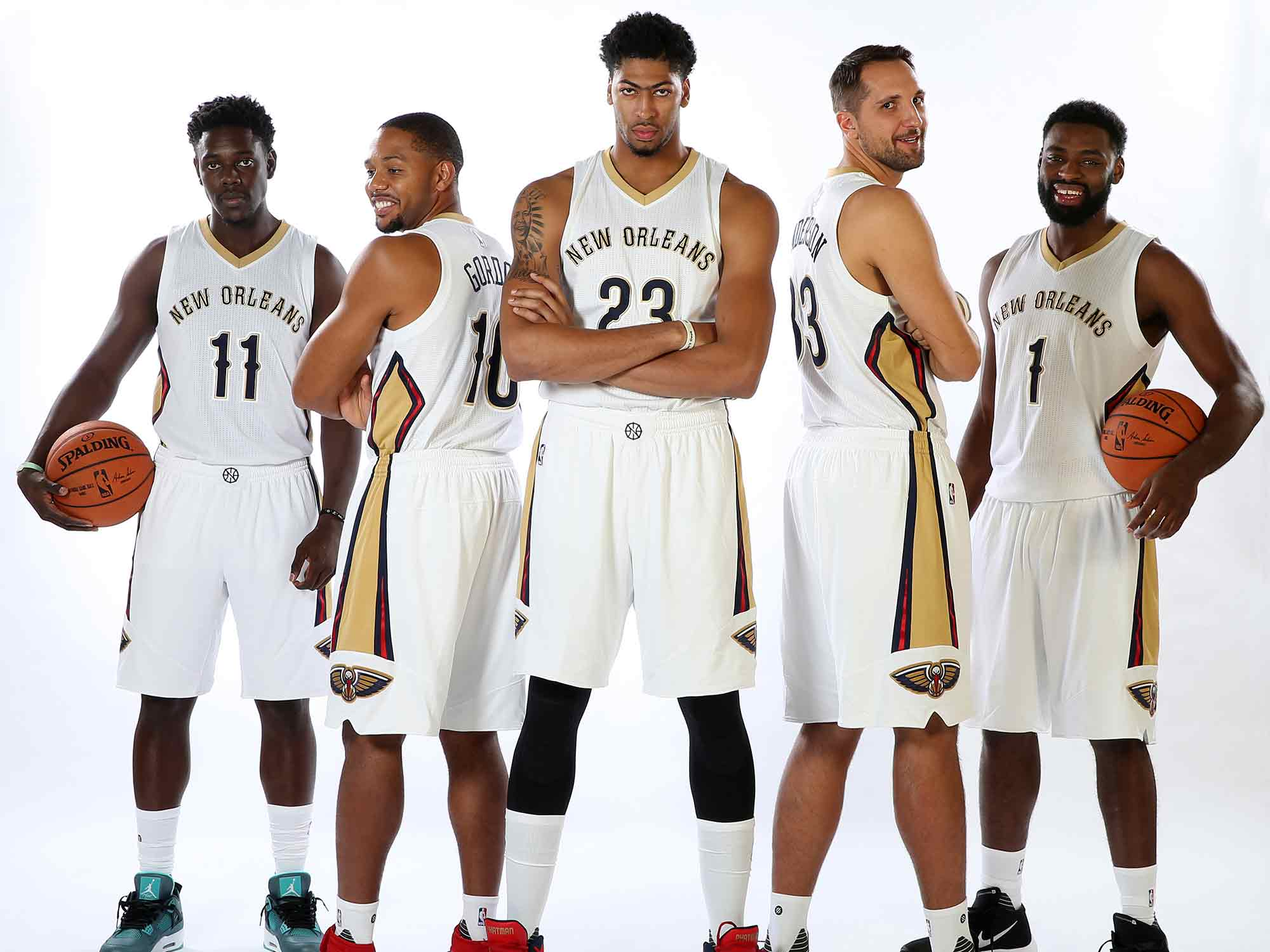 New Orleans Pelcians