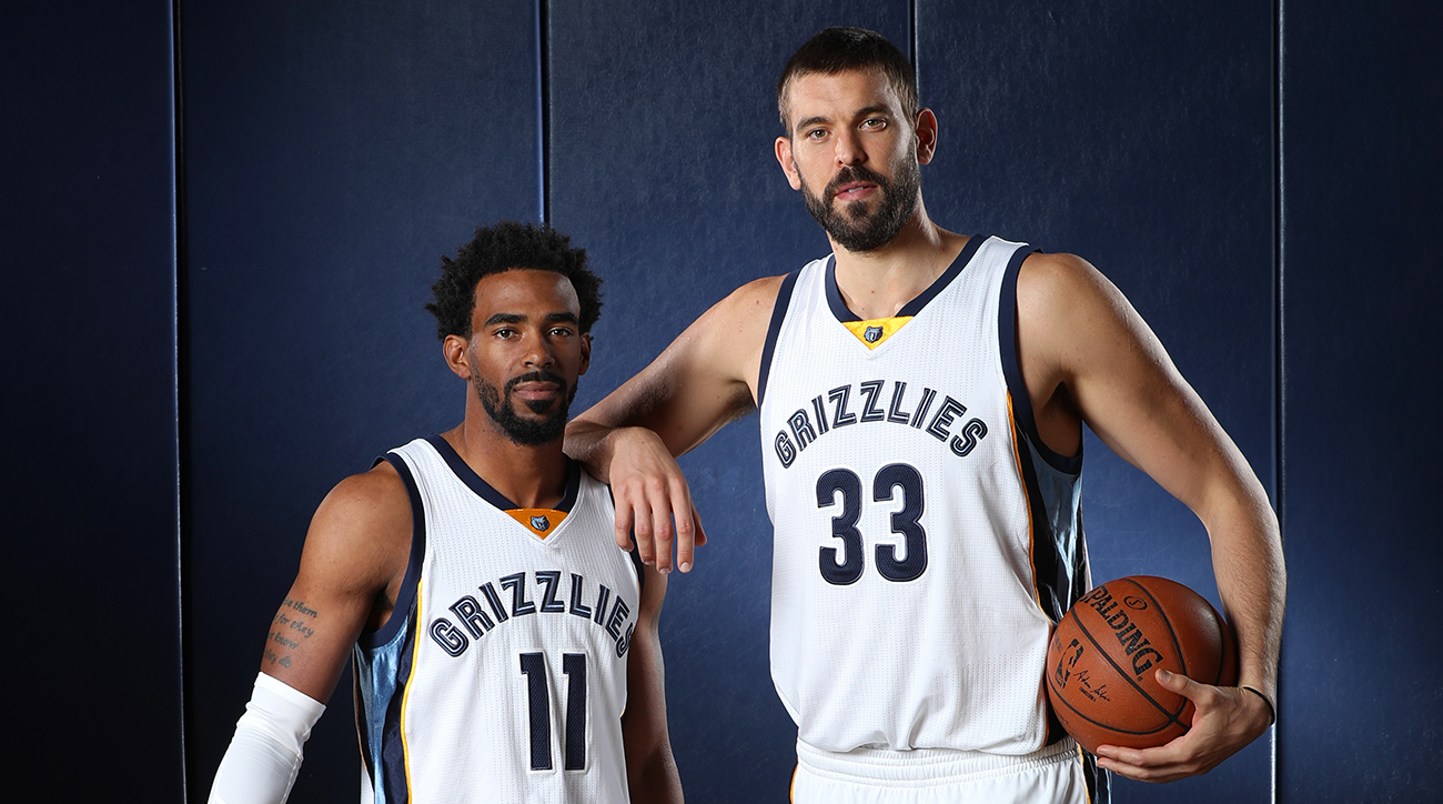 Grizzlies preview