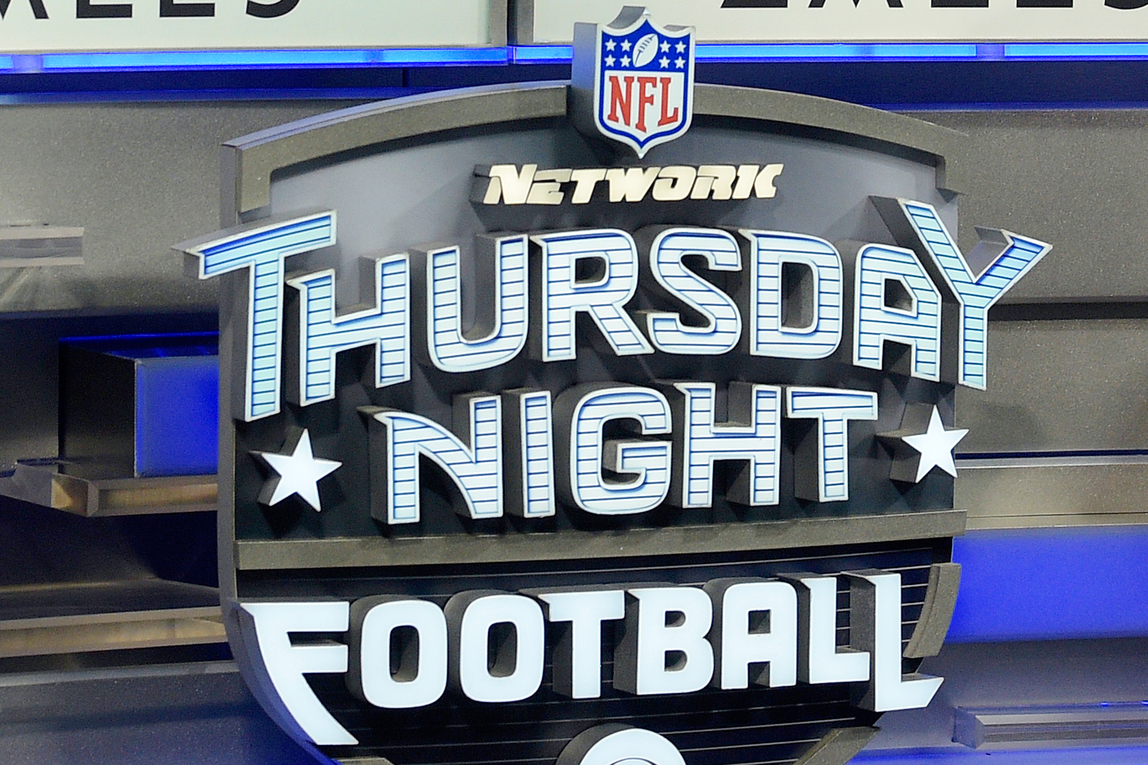 espn thursday night football week 9 games