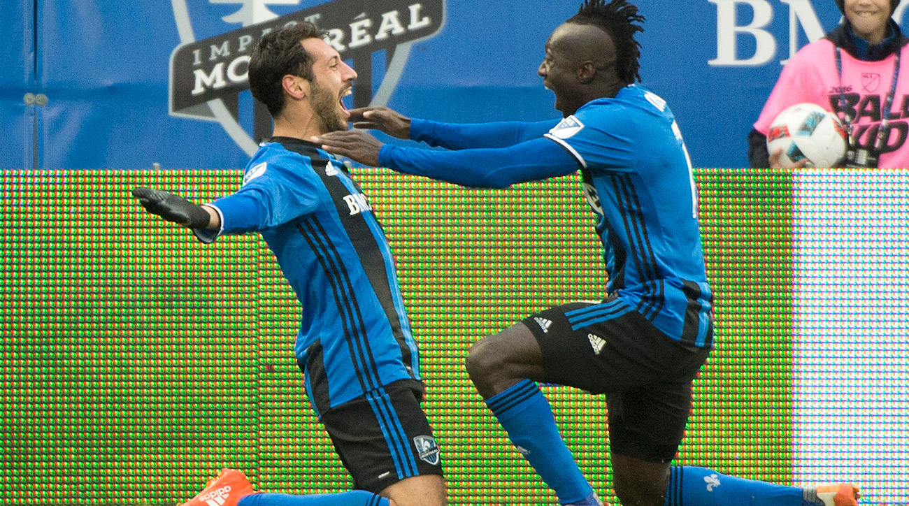 Matteo Mancosu gives the Montreal Impact a playoff edge over the New York Red Bulls