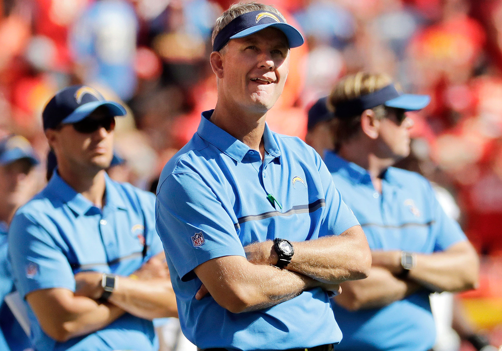 NFL coaching hot seat: Mike McCoy