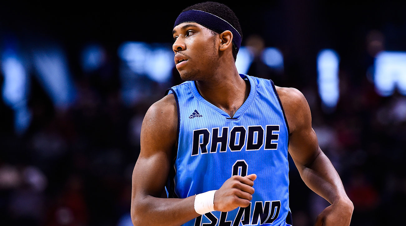 ff44f1a7b8a EC Matthews returns from ACL tear to lead Rhode Island | SI.com