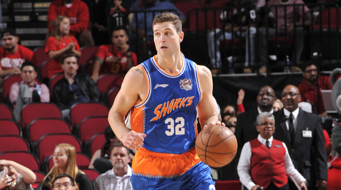 Jimmer Fredette scores 51 points in China | SI.com