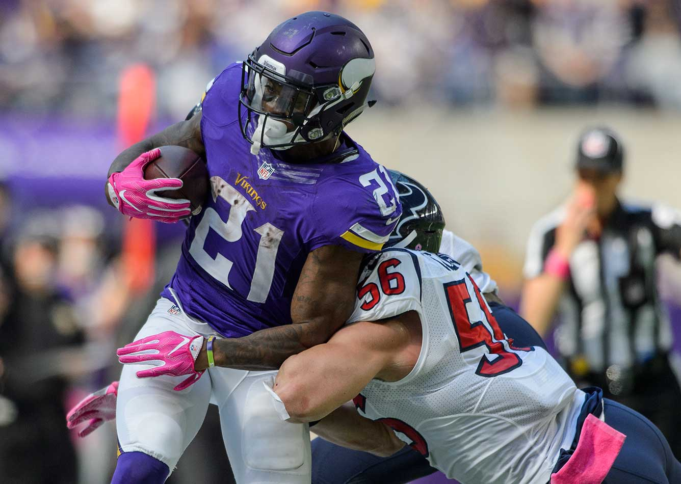 70b57ee7039 NFL Fantasy Droppables Week 10  Your roster does not need