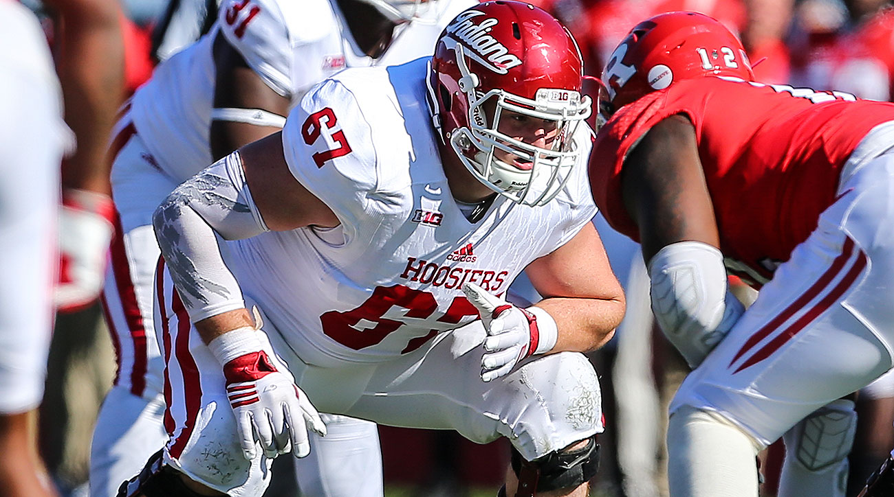 2017 NFL draft offensive guard rankings: Dan Feeney, Billy Price, Dorian Johnson