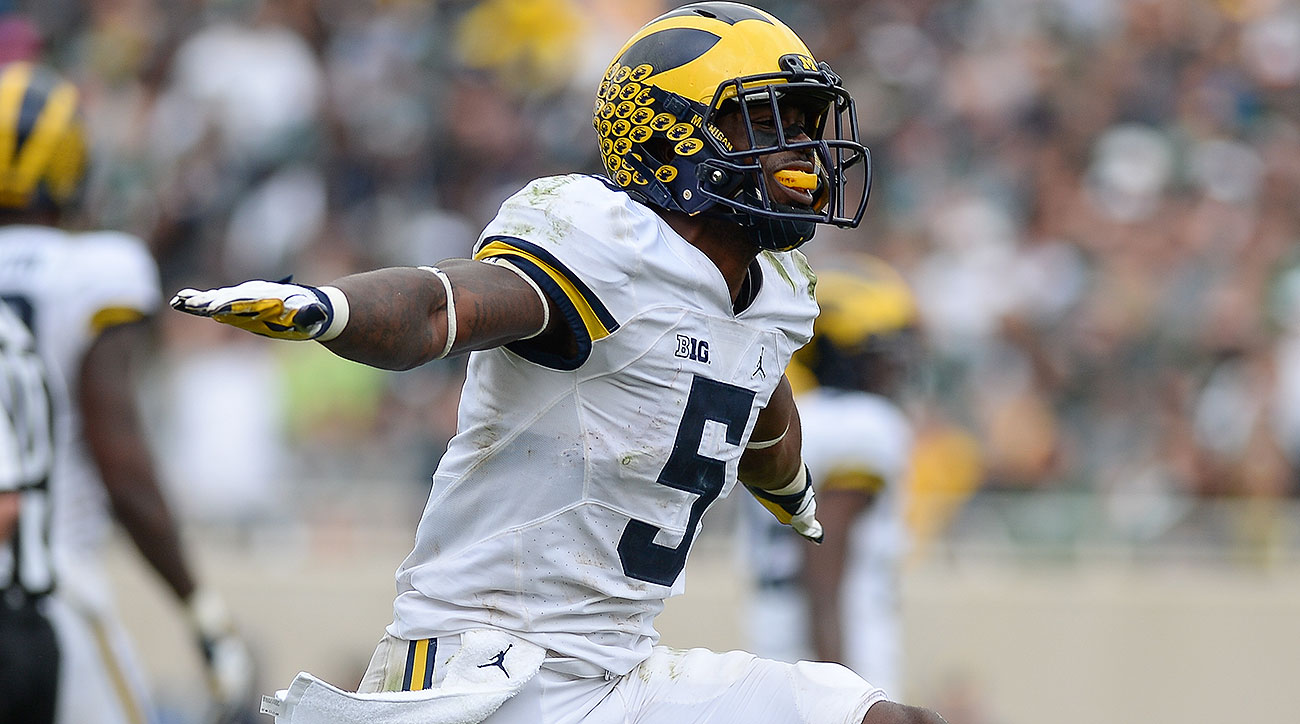 2017 NFL draft safety rankings: Jabrill Peppers, Jamal Adams, Malik Hooker
