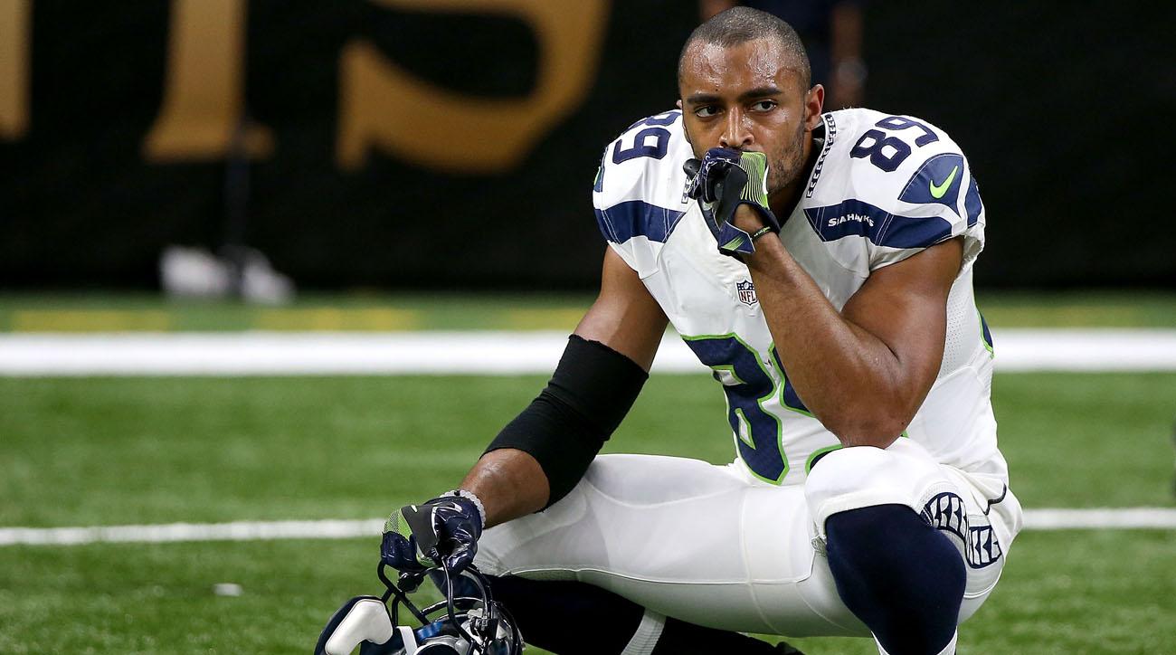 Seahawks Doug Baldwin Some treat NFL as modern day slavery